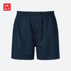 Men's boxer shorts (printing) 400 797 Uniqlo