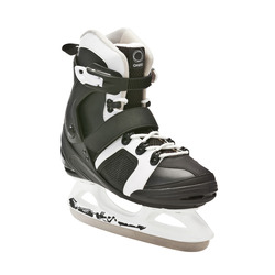 Roller Skating Skating OXELO Skates Fit 3 - Black / White
