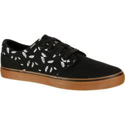 Vulca Canvas Adult Skateboarding Longboarding Low-rise Shoes