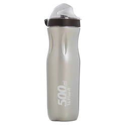 Bike exercise insulation cold 550ML kettle B'TWIN BOTTLE