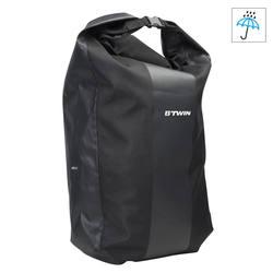 500 Waterproof Pannier Rack Cycling Bag 20L