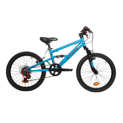 520 FS Kids' 20-inch Racing Bike