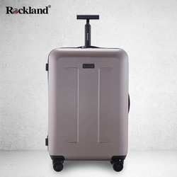 Rockland brand trolley caster female genuine counter male and female single-box single box Trolley Case Caster