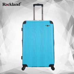 Rockland Wheels trolley suitcase men and women boarding password box travel suitcase 24-inch 20 students
