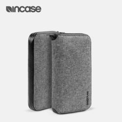 INCASE Passport Wallet electronic anti-theft passport wallet zipper Multifunctional Storage package