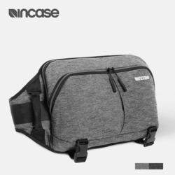 INCASE Reform Apple 12-inch Macbook iPad Pro portable multi-purpose shoulder computer bag