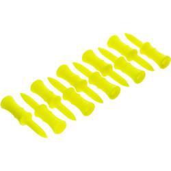 24 mm x10 Step Tee - Yellow