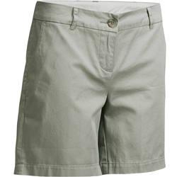 Women's Golf Bermuda Shorts 500
