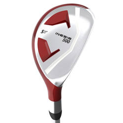 Kids Golf 5-Hybrid 500 - 8-10 yrs Right Hander