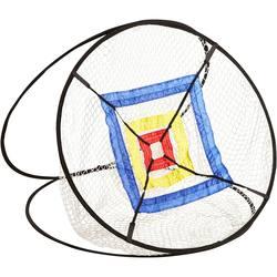 Approach practice net