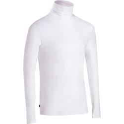 Golf high collar warm men's primer shirt INESIS 900 series