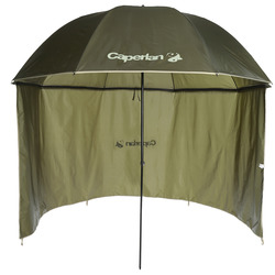 Fishing sport shelter fishing umbrella barrier CAPERLAN FISHING UMBRELLA AWNING