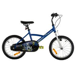 16 寸 儿童自行车 COP TROOPER EB