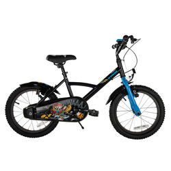 16 寸儿童自行车