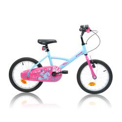16 寸儿童自行车 WENDY PONEY EB