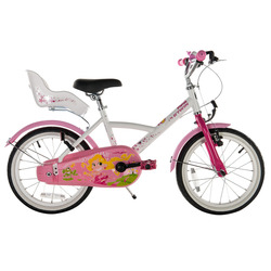 16寸儿童自行车