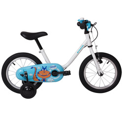 "Dragon Kids' 14"" Bike"