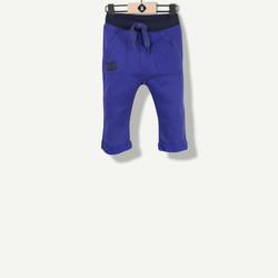 Jogging bleu roi
