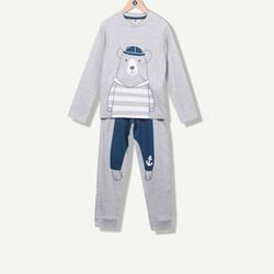 Pyjama matelot ourson