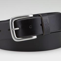 Heavy Leather Premium Belt