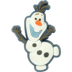 Jibbitz Frozen™ Olaf Pose