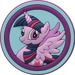 Jibbitz - My Little Pony Twilight Spark