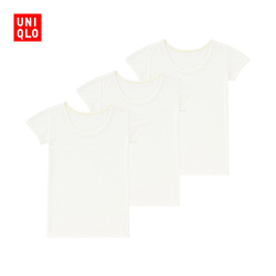 Baby / Child mesh T-shirt (short sleeve) (3 pieces) 181 248