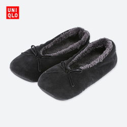 Women living velvet shoes 400,764