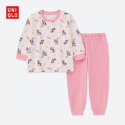 Baby / Child Care (UT) DPJ pajamas (long sleeves) 407 630