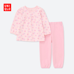 Baby / Children pajamas (long sleeves) 407 674