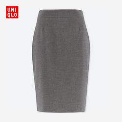 Women stretch skirt 406505