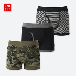 Kids / boy shorts (3 pieces) 404 340