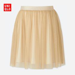 【Special sizes】Kids / Girls Fancy elastic skirt 404518