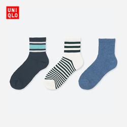 Women's socks (three pairs mounted) 406 273