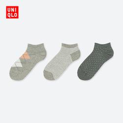 Women's socks (three pairs mounted) 406 277