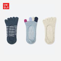 Women's socks (three pairs of dress) 406 285