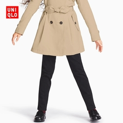 Kids / girls high elastic tight trousers 400006