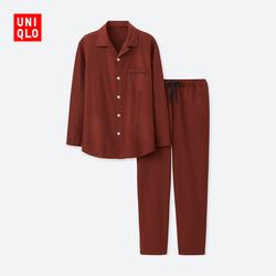 Men's pajamas (long sleeves) 401 086