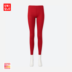 Women HEATTECH New Year red tights (10 points) 400 250