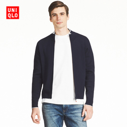 Mens zipper sweater (long sleeves) 407 911
