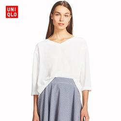 Women fancy shirt (Sleeve) 406 064