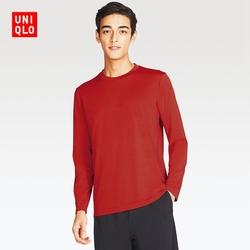 DRY-EX men's T-shirt (long sleeve) 404 151