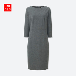 Women knitted dresses (7 points sleeves) 406 852