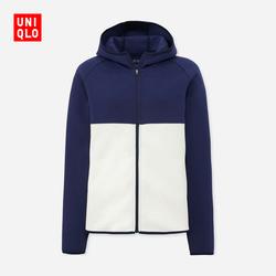 Women's casual sports hooded zip cardigan (long sleeves) 404 748