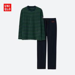 Men (UT) Andy Warhol living fleece suit (long sleeves) 405 560