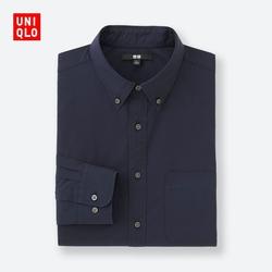 Men's high-quality long-staple cotton shirts (long sleeves) 400 657
