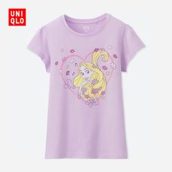 Kids / Girls (UT) DPJ printed T-shirt (short sleeve) 407 330