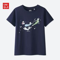 Women (UT) DPJ printed T-shirt (short sleeve) 405 748