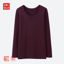 Women HEATTECH EXTRA WARM T-shirt (long sleeves) 400 257