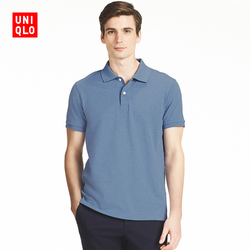 Men quick-drying POLO shirt (short sleeves) 404 158